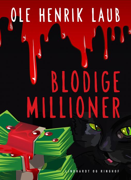 Blodige millioner (Lydbog)