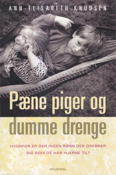 Image of Pæne Piger og Dumme Drenge (Lydbog)