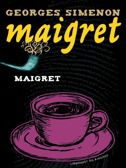 Maigret (Bog)