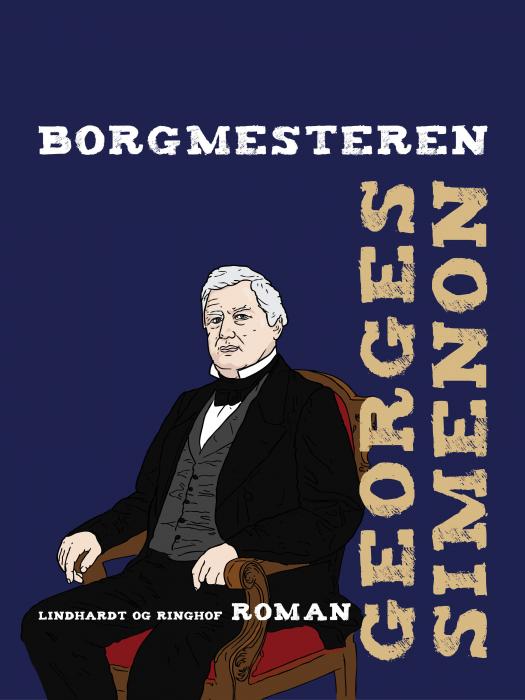 Borgmesteren (Bog)