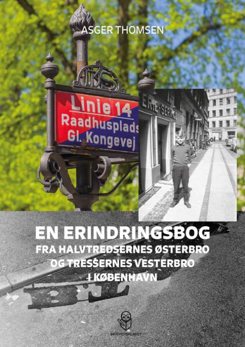 Image of En erindringsbog (Bog)