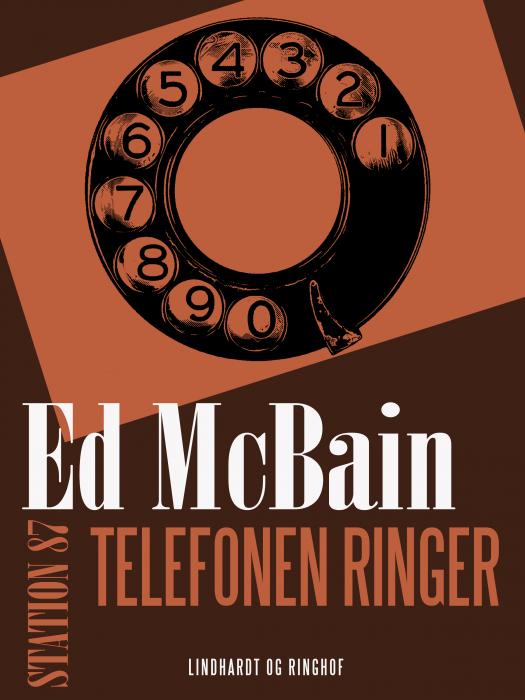 Image of   Telefonen ringer (E-bog)