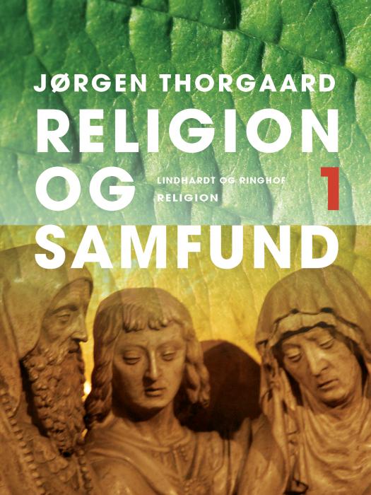 Religion og samfund 2 (E-bog)