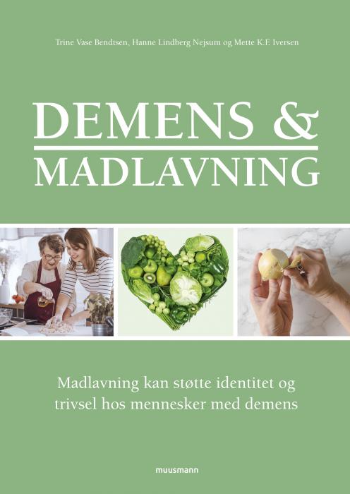 Image of   Demens & madlavning (Bog)