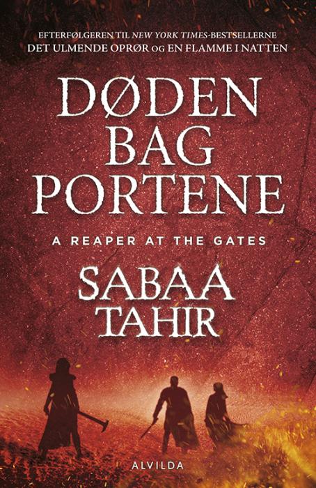 Døden bag portene (Bog)