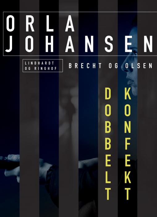 Image of   Dobbelt konfekt (Lydbog)