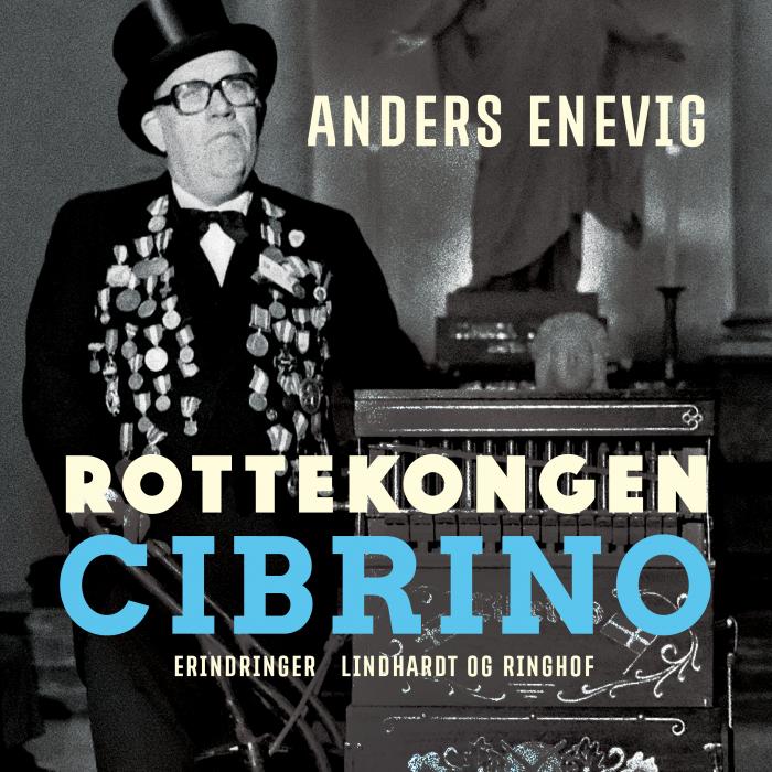 Image of Rottekongen Cibrino (Lydbog)