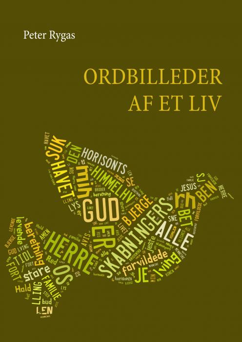 Billede af Ordbilleder af et liv (E-bog)
