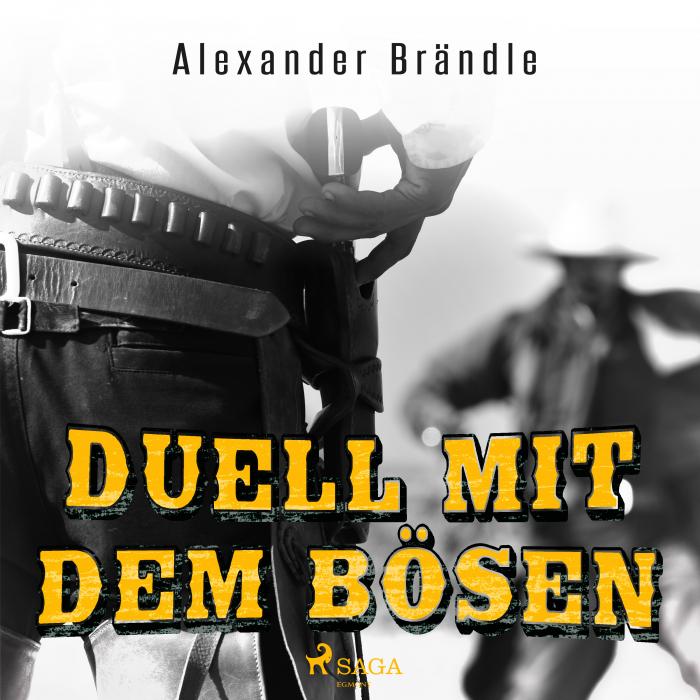 Image of Duell mit dem Bösen (Lydbog)