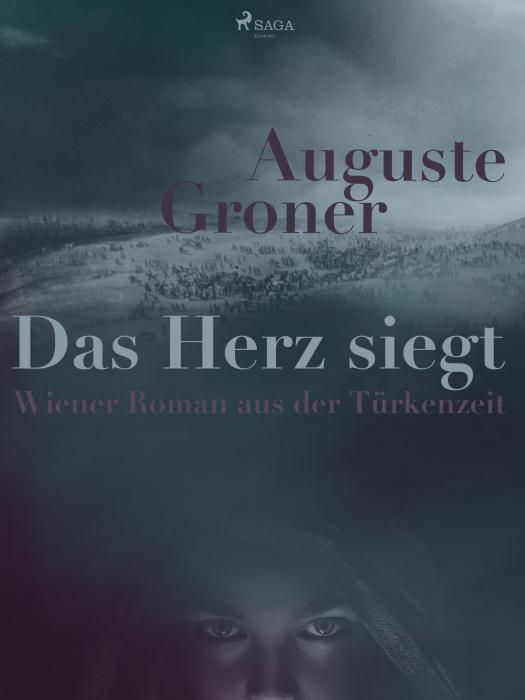 Image of Das Herz siegt (E-bog)