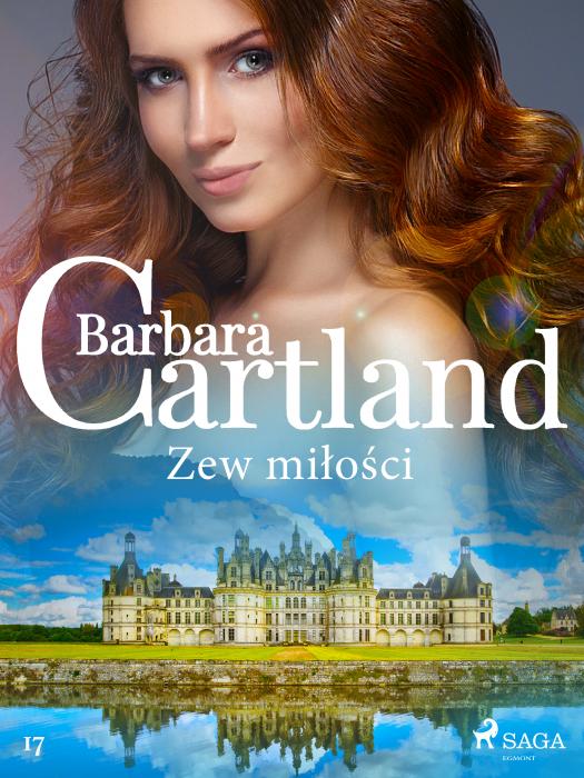 Zew miłości - Ponadczasowe historie miłosne Barbary Cartland (E-bog)