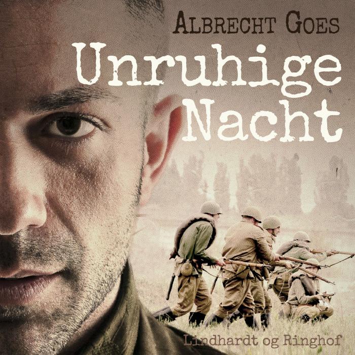 Image of Unruhige Nacht (Lydbog)
