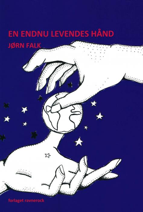 En endnu levendes hånd (Bog)