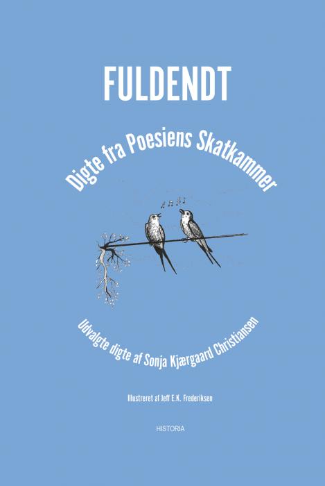 Image of   Fuldendt (Bog)