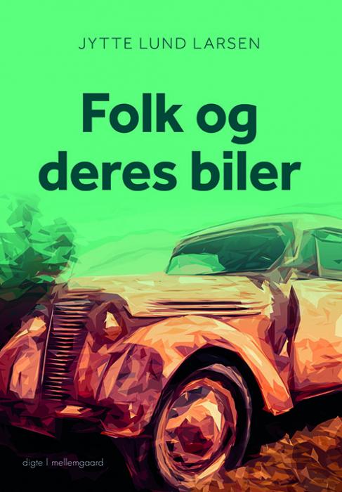 Folk og deres biler (Bog)
