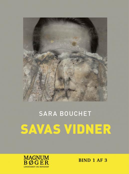 Image of   Savas vidner (storskrift) (Bog)