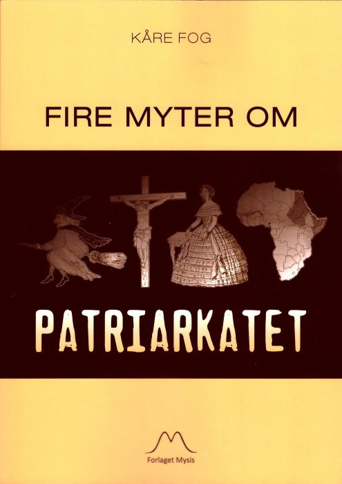 Fire myter om patriarkatet (Bog)