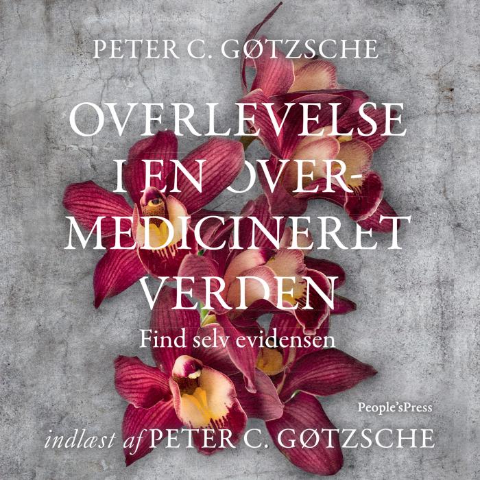 Overlevelse i en overmedicineret verden (Lydbog)