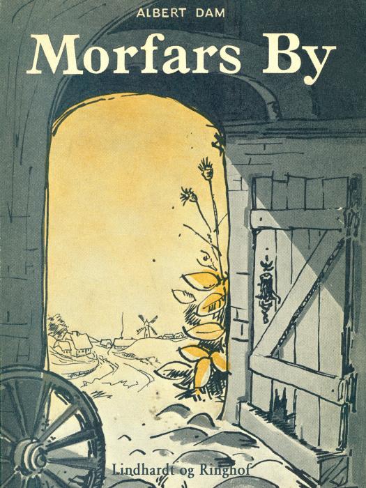 Image of Morfars by (Lydbog)