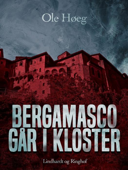Image of   Bergamasco går i kloster (Lydbog)