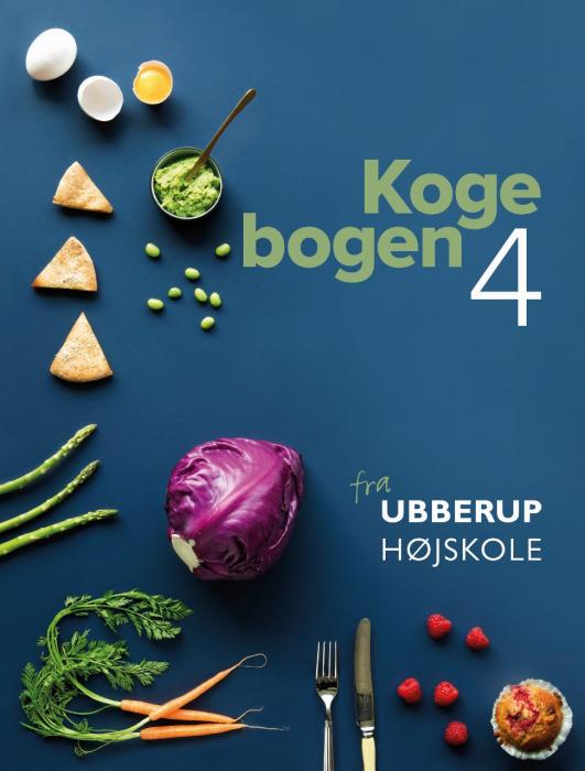 Image of   Kogebogen 4 fra Ubberup Højskole (Bog)