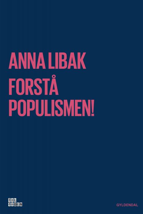 Image of Forstå populismen! (E-bog)