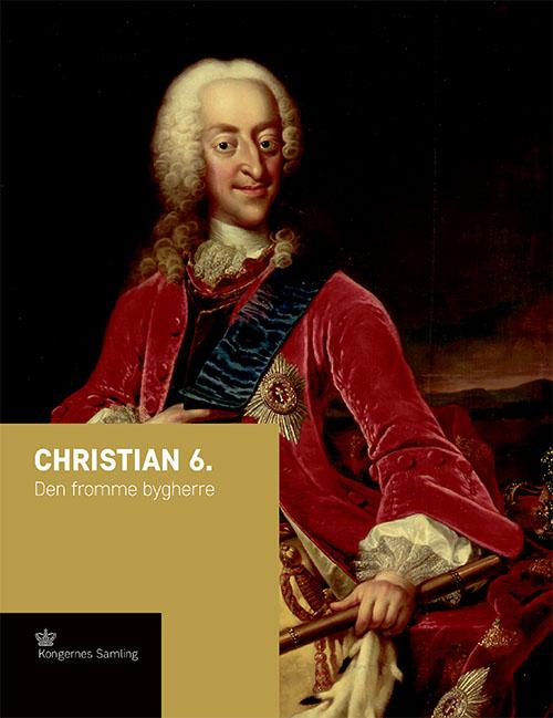 Christian 6. (Bog)