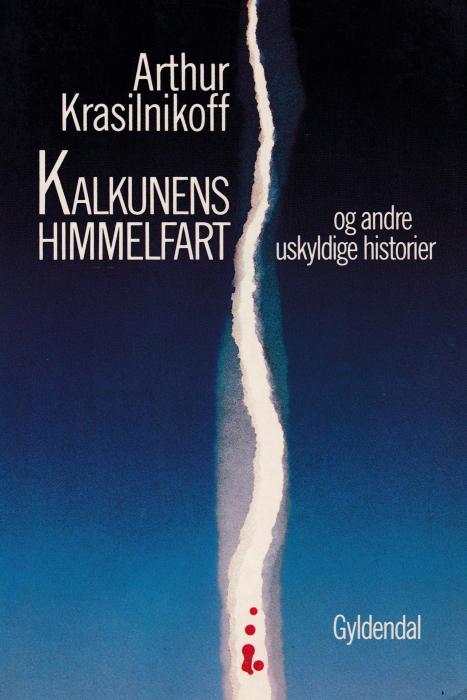 Kalkunens himmelfart og andre uskyldige historier (E-bog)