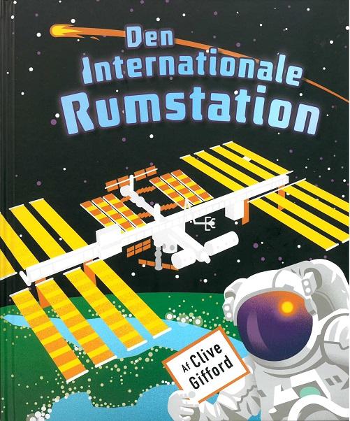 Image of   Den Internationale Rumstation (Bog)