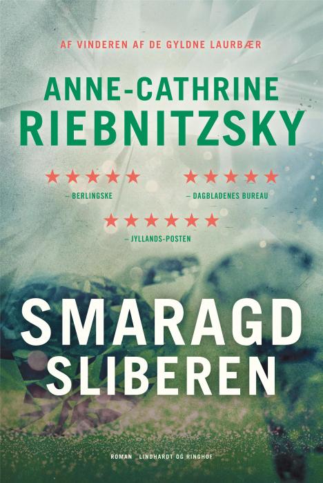 Image of Smaragdsliberen (Bog)