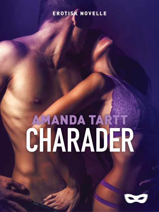 Image of Charader (E-bog)