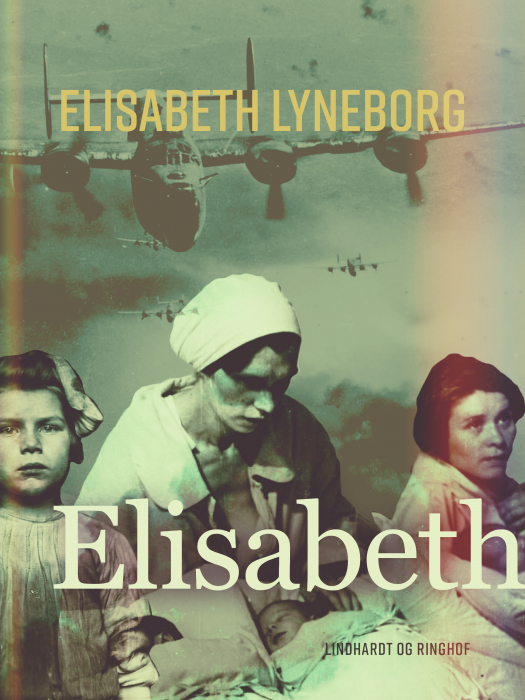 Image of   Elisabeth (Bog)