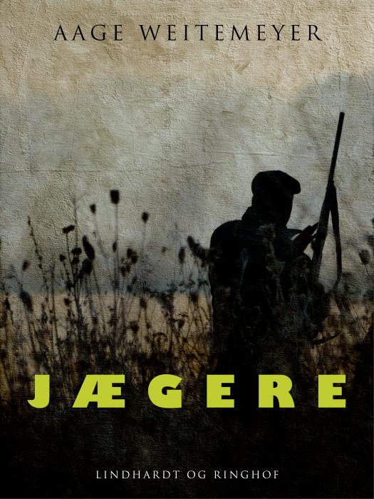 Image of Jægere (Bog)