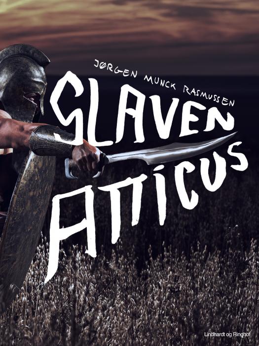 Slaven Atticus (Bog)