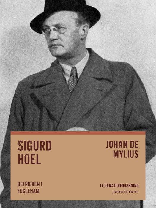 Sigurd Hoel: Befrieren i fugleham (Bog)