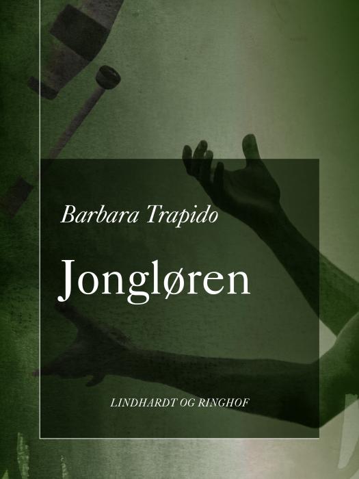 Image of Jongløren (Bog)