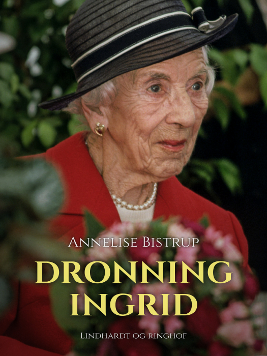 Image of Dronning Ingrid (Bog)