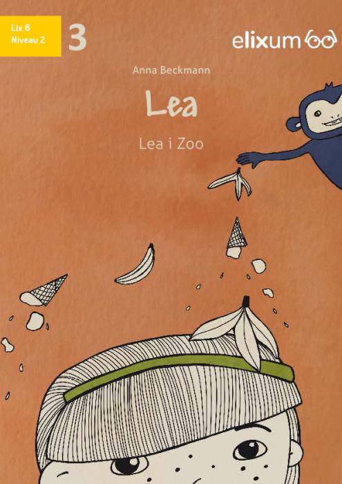 Image of Lea i Zoo (E-bog)