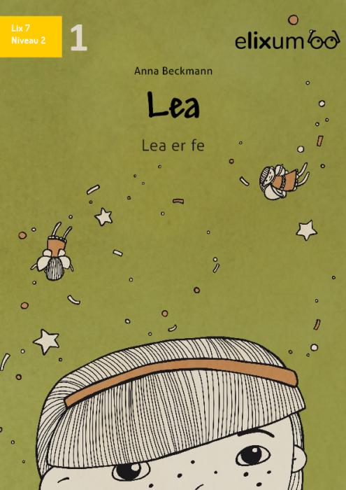 Image of Lea er fe (E-bog)