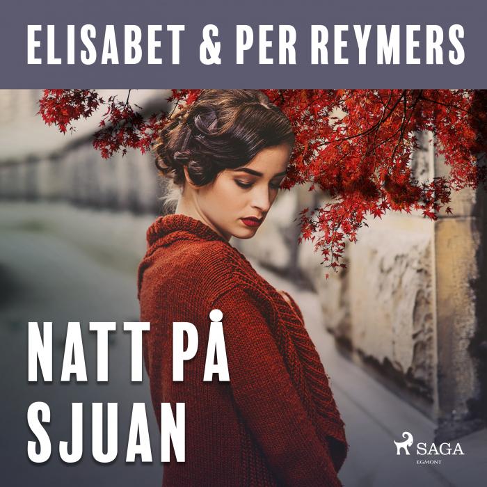 Image of   Natt på sjuan (Lydbog)