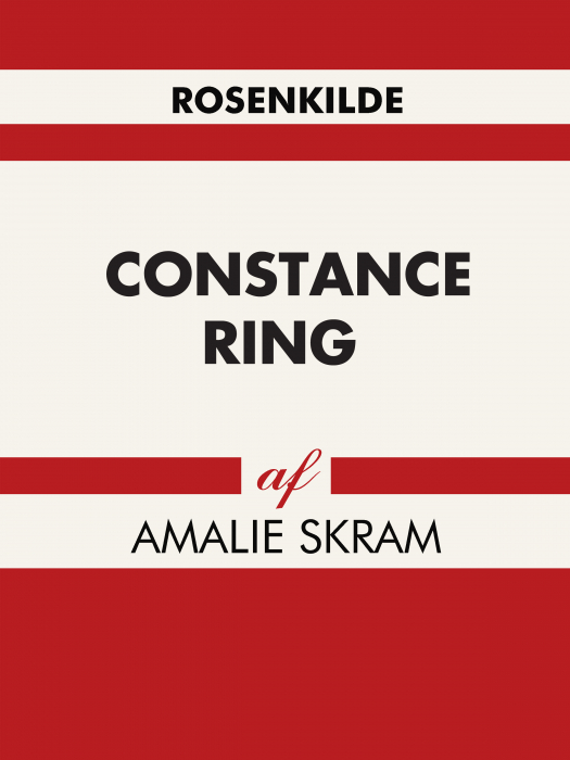 Image of Constance Ring (Lydbog)