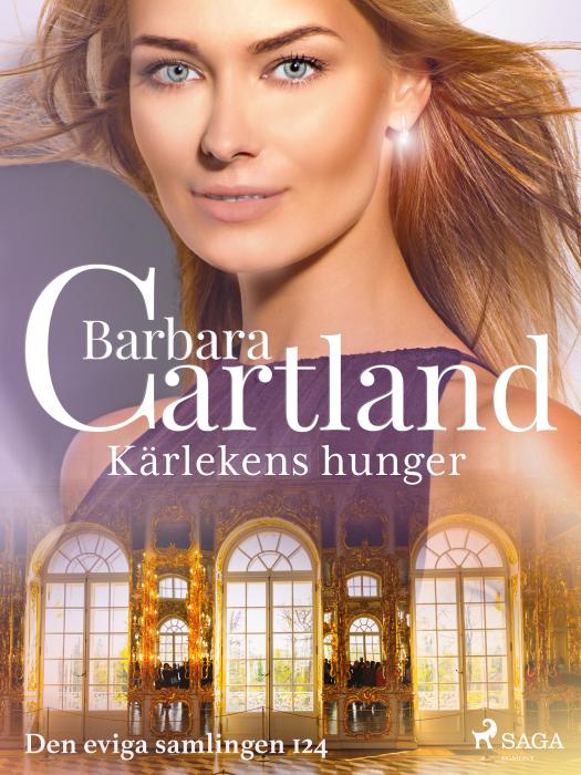 Kärlekens hunger (E-bog)