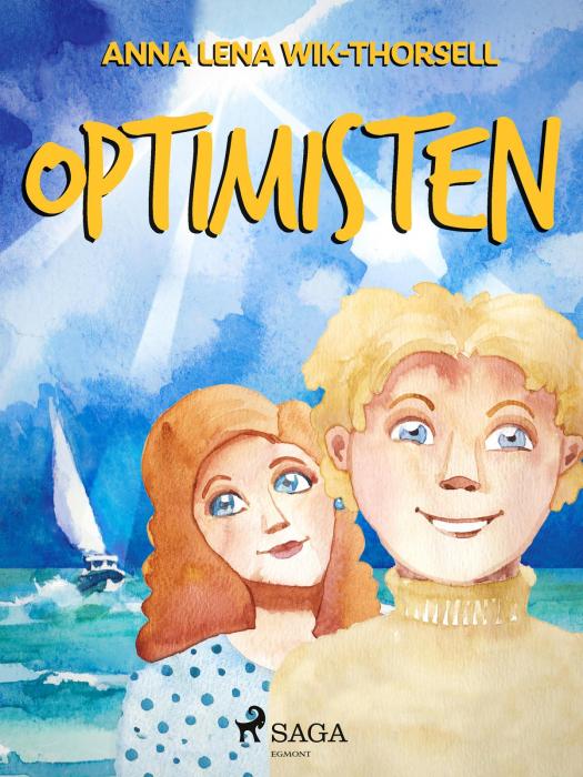 Image of Optimisten (E-bog)