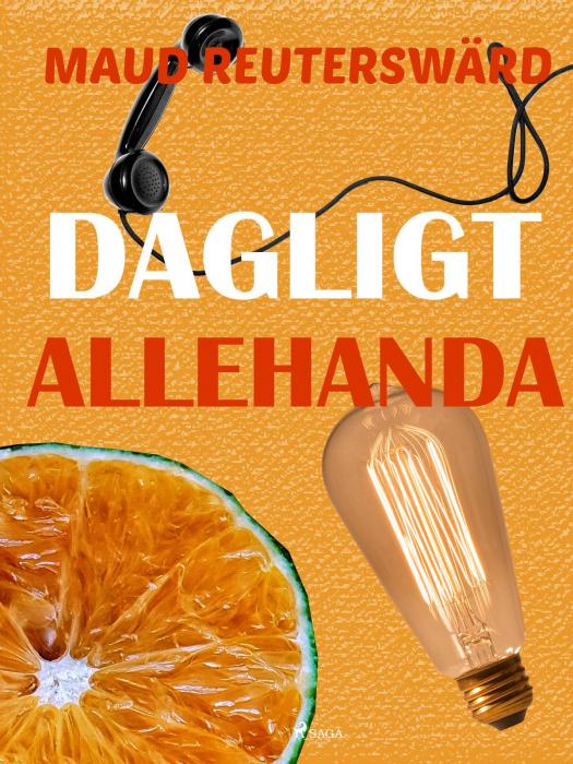 Image of   DAGLIGT ALLEHANDA (E-bog)