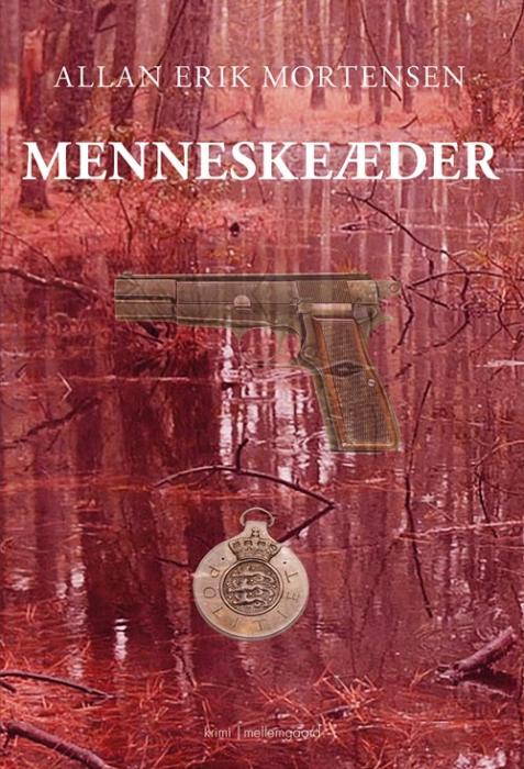 Image of Menneskeæder (Bog)