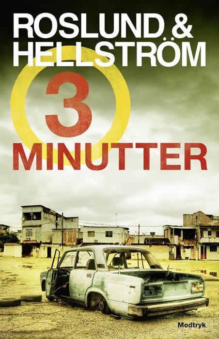 Image of Tre minutter (E-bog)