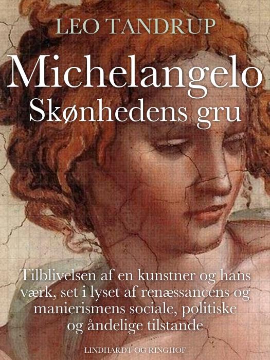 Michelangelo - skønhedens gru (E-bog)