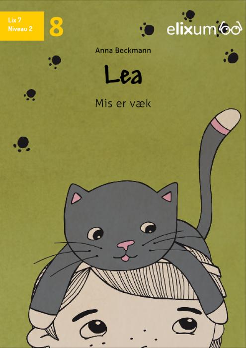 Image of Mis er væk (E-bog)