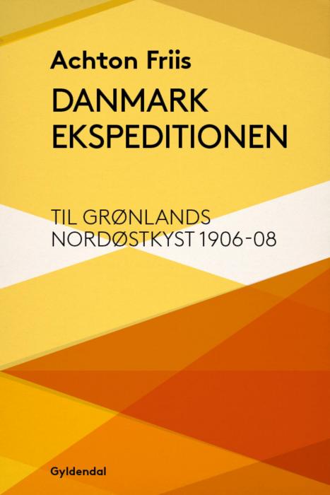 Image of   Danmark Ekspeditionen (E-bog)