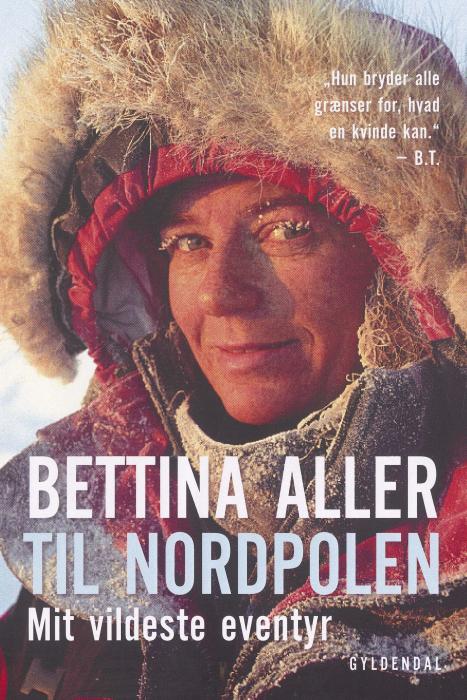 Til Nordpolen (E-bog)